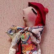 Tilda Toys handmade. Livemaster - original item Isolde Doll interior. Handmade.