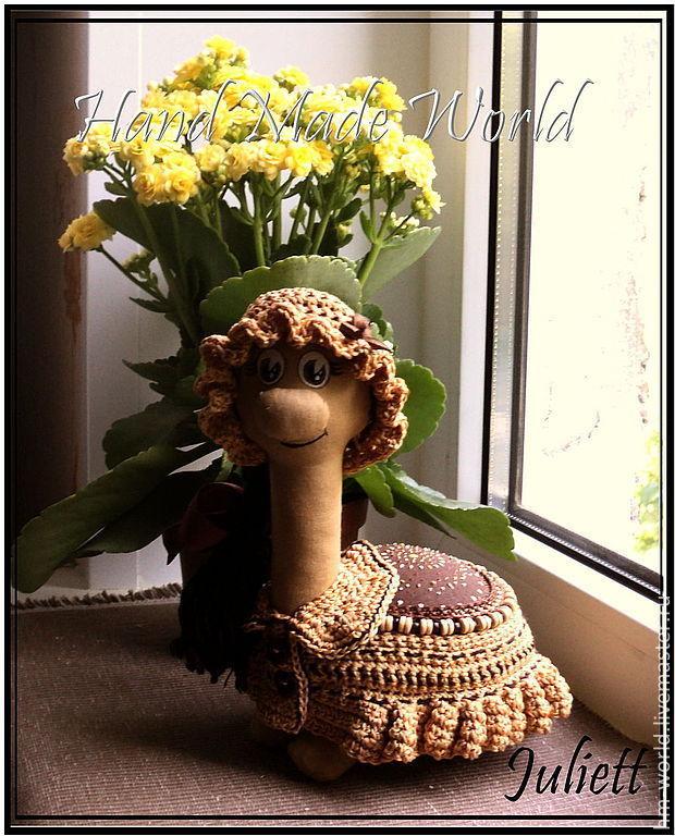 Coffee bug 'Sonia', Dolls, Ufa,  Фото №1