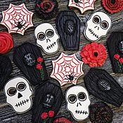 Сувениры и подарки ручной работы. Ярмарка Мастеров - ручная работа Подарки на Хэллоуин. Handmade.
