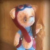 Куклы и игрушки ручной работы. Ярмарка Мастеров - ручная работа Джони. Handmade.