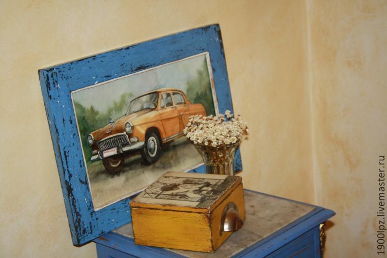 For pleasant memories... retro style , Interior elements, St. Petersburg,  Фото №1