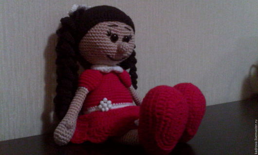 Человечки ручной работы. Ярмарка Мастеров - ручная работа. Купить Куколка. Handmade. Кукла, кукла в подарок, куклы и игрушки