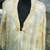 Одежда handmade. Livemaster - original item Jacket.