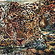 Picture batik Cheetahs, Pictures, Magnitogorsk,  Фото №1