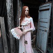 Одежда ручной работы. Ярмарка Мастеров - ручная работа Розовая мечта. Handmade.