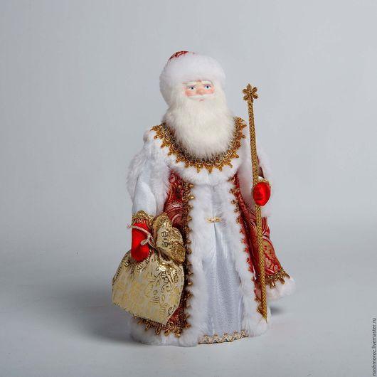 Эту куклу дед мороз я сделаю на заказ за 5 дней.