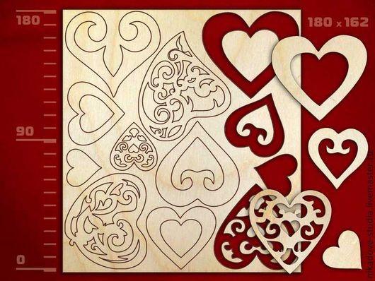Сердца (1)