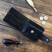 Сумки и аксессуары handmade. Livemaster - original item Purse genuine leather. Handmade.