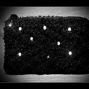 """Фен-шуй и эзотерика ручной работы. Ярмарка Мастеров - ручная работа Мешочек для Таро """"Вечная Ночь Вампиров"""". Handmade."""