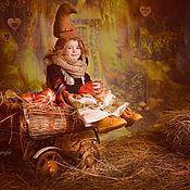 Одежда ручной работы. Ярмарка Мастеров - ручная работа лесные гномы. Handmade.