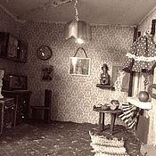 Куклы и игрушки ручной работы. Ярмарка Мастеров - ручная работа Назад в прошлое. Handmade.
