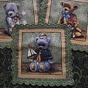 Аксессуары ручной работы. Ярмарка Мастеров - ручная работа детские платочки в ассортименте. Handmade.