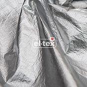 handmade. Livemaster - original item Raincoat fabric
