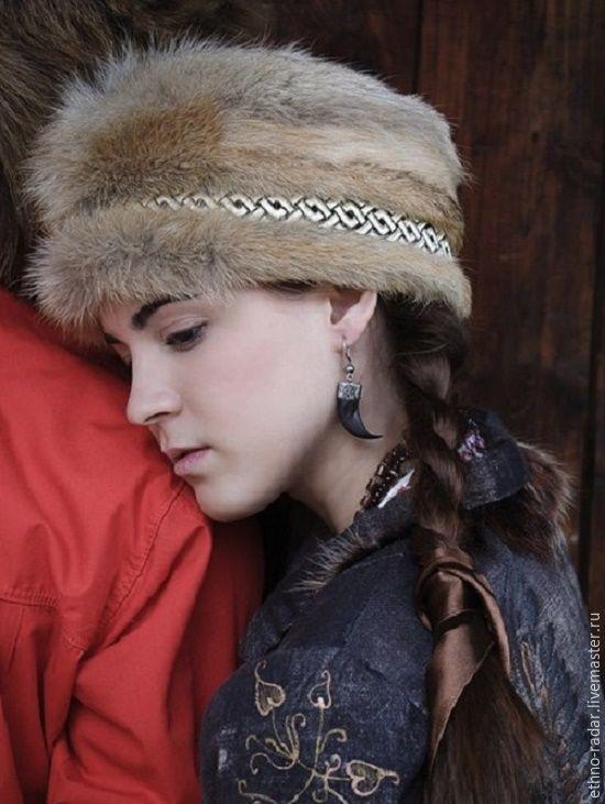 """Earrings """"the power of the bear"""" - a bear claw, silver, Amulet, Krasnoyarsk,  Фото №1"""