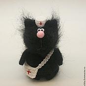 Куклы и игрушки ручной работы. Ярмарка Мастеров - ручная работа Скорую вызывали?. Handmade.