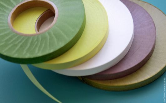 Лента для обмотки стеблей 9 мм.Тейп-лента бумажная. Флористическая бумага. Длина 160м и 180 м. Зеленая тейп-лента. Фисташковая тейп-лента. Белая тейп-лента. Коричневая тейп-лента. Оливковая тейп-лента