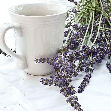 Косметика ручной работы. Ярмарка Мастеров - ручная работа Lavender fields. Handmade.
