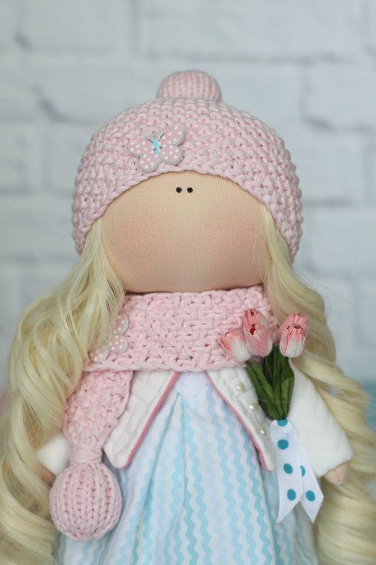 Куклы тыквоголовки ручной работы. Ярмарка Мастеров - ручная работа. Купить Интерьерная кукла. Handmade. Интерьерная игрушка, интерьер