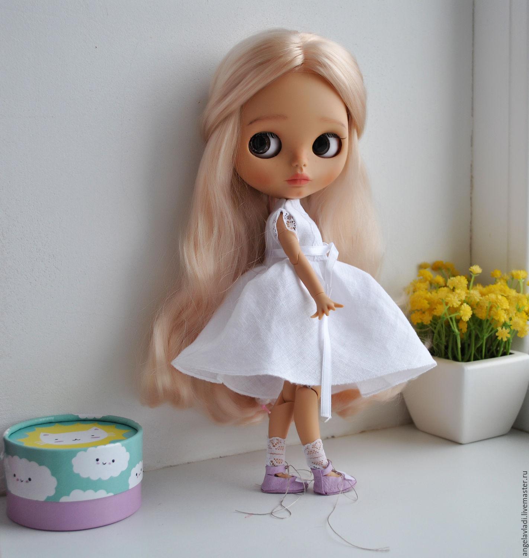 Кукла блайз 86