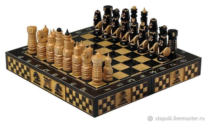 фото шахматной ладьи без доски также