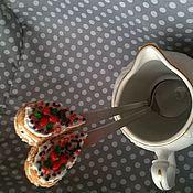Для дома и интерьера ручной работы. Ярмарка Мастеров - ручная работа именные вкусные ложки из полимерной глины .. Handmade.