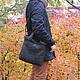 Женские сумки ручной работы. сумка Лоранс. Katya Krotova. Ярмарка Мастеров. Дизайнерская сумка