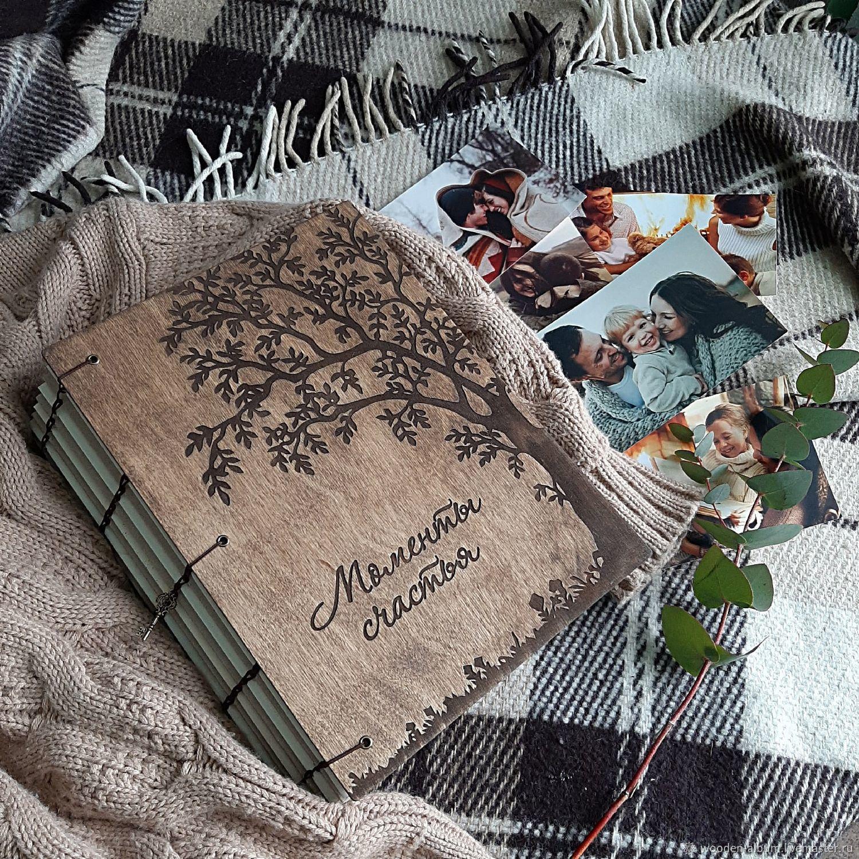 Моменты счастья - большой альбом, Фотоальбомы, Тольятти,  Фото №1