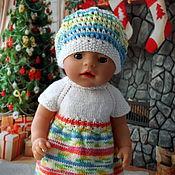 Куклы и игрушки ручной работы. Ярмарка Мастеров - ручная работа Комплект для Беби Борн. Handmade.