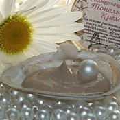 Косметика ручной работы handmade. Livemaster - original item Sunscreen cream. Handmade.