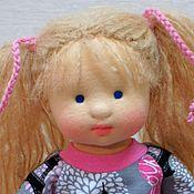 Куклы и игрушки ручной работы. Ярмарка Мастеров - ручная работа Мышка, 38 см. Handmade.