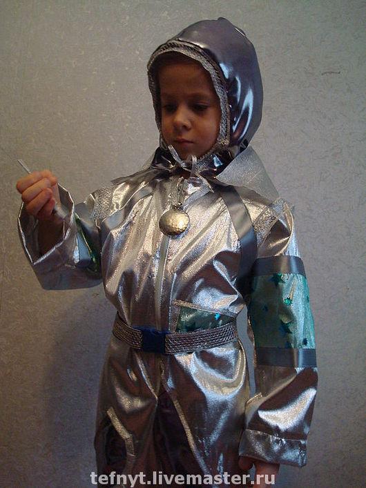 Детские карнавальные костюмы ручной работы. Ярмарка Мастеров - ручная работа. Купить Космобой. Handmade. Карнавальный костюм
