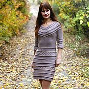 Одежда ручной работы. Ярмарка Мастеров - ручная работа Princess Dress (Vanessa Montoro) 100% шелк. Handmade.