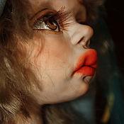 Куклы и пупсы ручной работы. Ярмарка Мастеров - ручная работа Карина. Handmade.