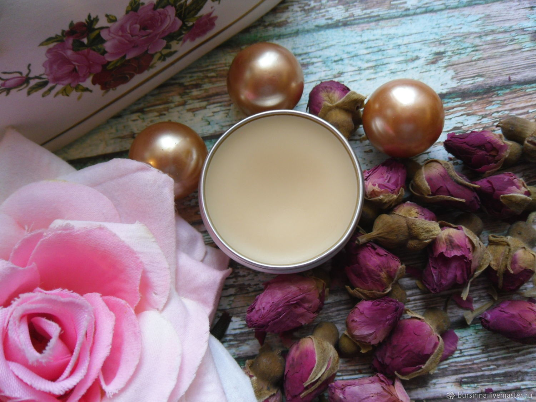 Чаровница крем-бальзам маслянный для омоложения и питания кожи лица, Кремы, Новосибирск,  Фото №1