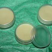 Lip Balm handmade. Livemaster - original item lip balm