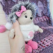 Куклы и игрушки handmade. Livemaster - original item ericka. Handmade.