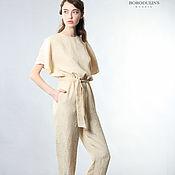 Одежда handmade. Livemaster - original item Overalls