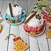 Сувениры и подарки handmade. Livemaster - original item Handmade soap