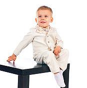 """Комплекты одежды ручной работы. Ярмарка Мастеров - ручная работа Костюм для мальчика """"Любимчик"""". Handmade."""