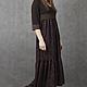 Платья ручной работы. Vacanze Romane-1110. deRvoed Lena. Ярмарка Мастеров. Купить платье, коктельное платье