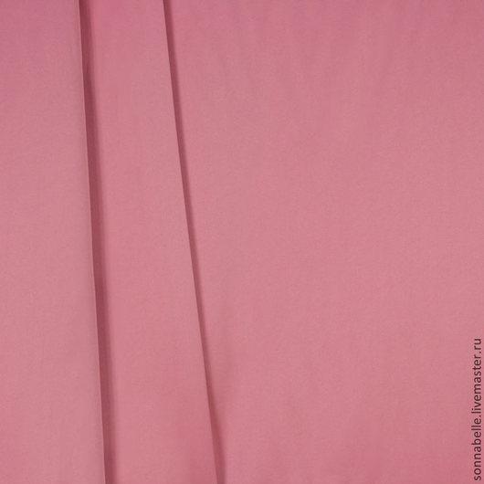 Шитье ручной работы. Ярмарка Мастеров - ручная работа. Купить Ткань светонепроницаемая Блэкаут Blackout Розовый, брусничный. Handmade. Шторы