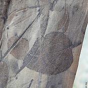Одежда handmade. Livemaster - original item Cotton pullover