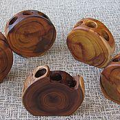 Канцелярские товары handmade. Livemaster - original item . Handmade.