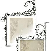 Для дома и интерьера handmade. Livemaster - original item Decor for the screen-partitions