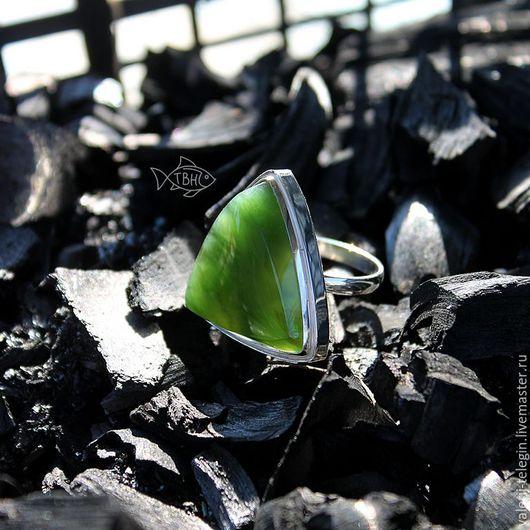 кольцо 1 размер кольца 17,5, размер камня 25 х 24 мм