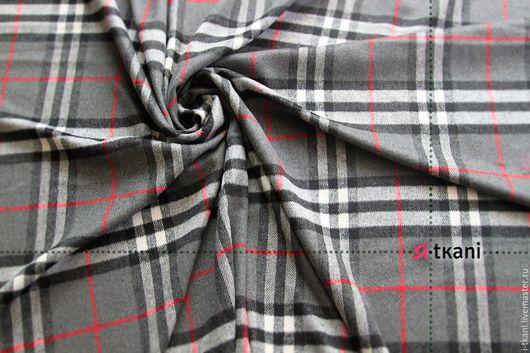 РА-002 Пальтовая в стиле Барберри. Цвет `Серый`.  15%шерсть 30%акрил 55%полиэстер Ширина 140см. Китай. Цена: 760руб.