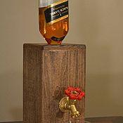 """Подарки к праздникам ручной работы. Ярмарка Мастеров - ручная работа Сувенир """"ГРАФфинос"""". Handmade."""