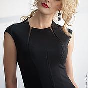 Одежда ручной работы. Ярмарка Мастеров - ручная работа Платье Gemma СКИДКА 25% на готовые работы. Handmade.