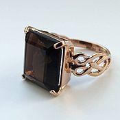 Украшения handmade. Livemaster - original item Ring from the collection