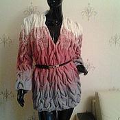 Одежда handmade. Livemaster - original item cardigan Lalo. Handmade.